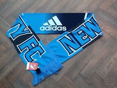 MLS New York FC scarf