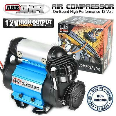 ARB On-Board High Performance 12 Volt Air Compressor with pump up kit CKMA12
