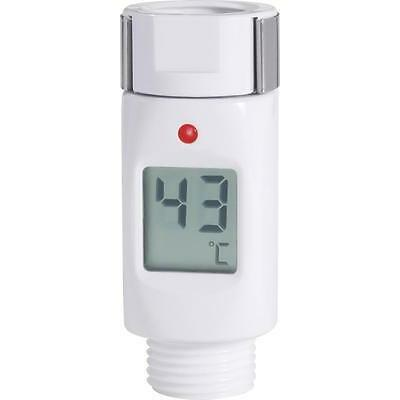 Thermomètre de douche Renkforce TT10A
