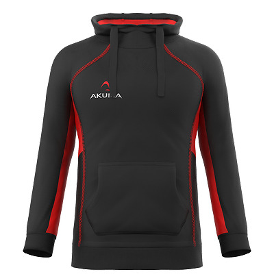 Kids AKUMA Rugby Hoodies - CLEARANCE SALE - RRP £25