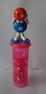 M&M Figur BASKETBALLER BLUE, Mars