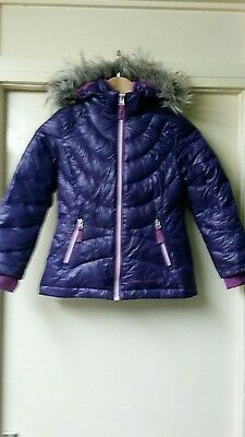 Free Country girl's jacket size 5 to 6