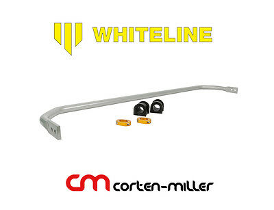 Whiteline MX5 NC Front Anti Roll Bar Sway Bar BMF54Z 24mm 2 point adjustable