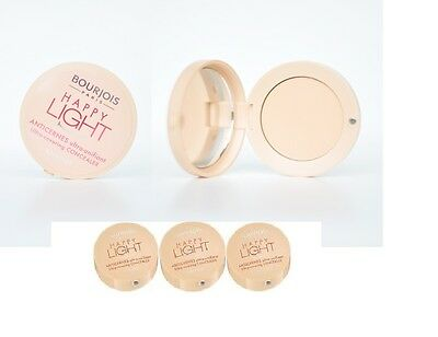 Bourjois Happy Light Ultra Covering Concealer - Choose Shade