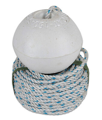 Float Rope Package with Polystyrene Buoy and 30m Rope