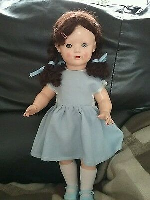 20 inch composition doll