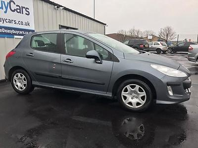 2009 Peugeot 308 1.6 HDi S 5dr