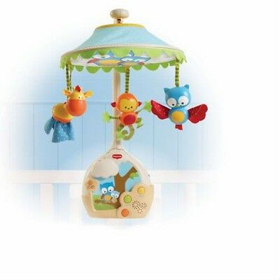 Tiny Love Magical Night Mobile Cot Mobile For Baby Girl Boy