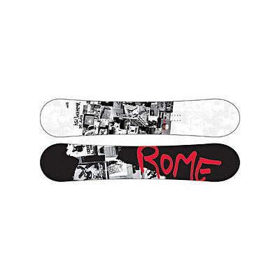 Used Rome Anthem Snowboard 151cm – Good Condition – 6/10