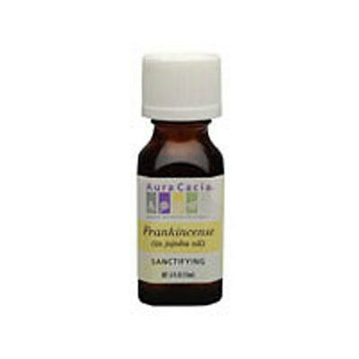 Essential Oil Frankincense (boswella carteri) 0.5 Fl Oz