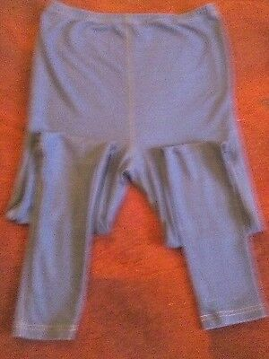ladies maternity leggings size small