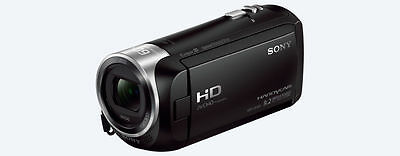 SONY HDR-CX405 Full HD (Zoom 30X) Zeiss Exmor R