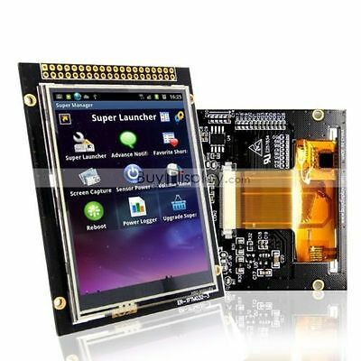 """240x320 Touch Screen 3.2""""TFT LCD Module Display Arduino Library"""