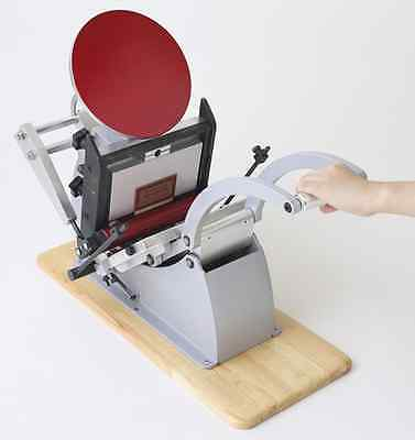 Mini Letterpress Printing Machine for letterpress Art picture and Card making
