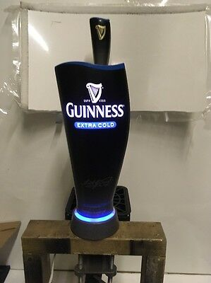 Guinness Extra Cold Beer Pump