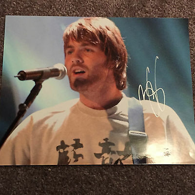 Brian Mcfadden Hand Signed10X8  Photo 99P Start