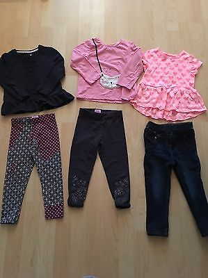 Girls 1.5-2 Years Clothes Bundle
