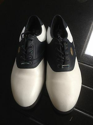 Donnay Ladies Golf Shoes Size UK 8