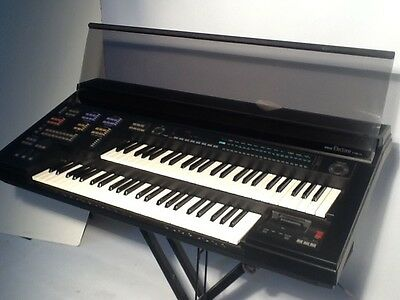 Yamaha Electone HS-4 Electric Organ