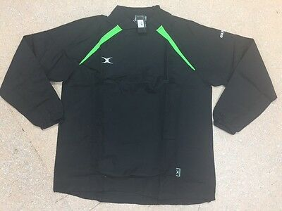 Gilbert Rugby Training Jacket - Large