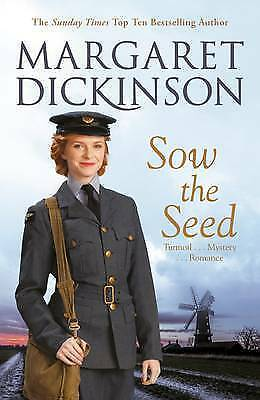 Sow the Seed by Margaret Dickinson (Paperback, 2015)