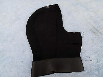 Seemann Sub 5Mm Drysuit Hood Size M Used Condition As Pics Show