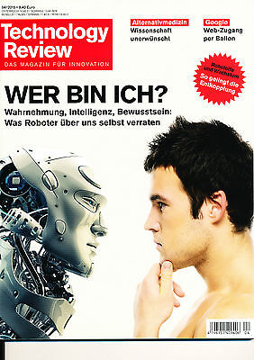 Technology Review 04/2015