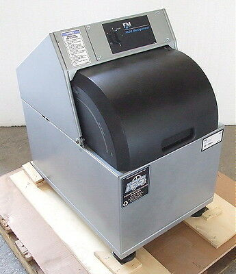 Remanufactured Fluid Management VR-1 Paint Shaker with Warranty