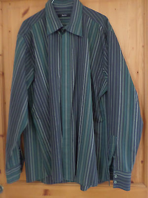 Chemise Homme Burton Mode Taille 6