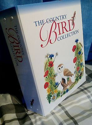 The Country Bird Collection Magazine Binder, 3 Available