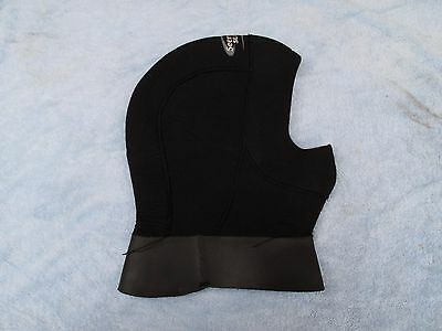 Seemann Sub 5Mm Drysuit Hood Size L Used Condition As Pics Show