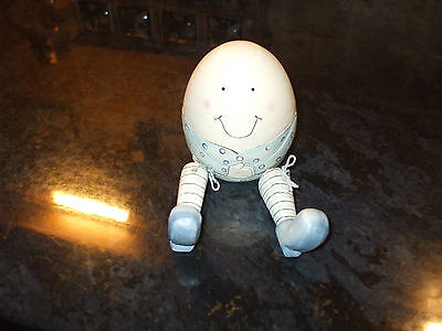 Humpty Dumpty East Of India Gift Christening Unused From My Shop