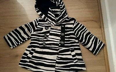 NEXT coat size 12-18 months