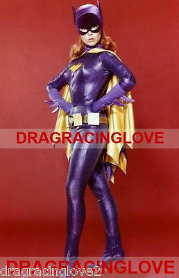 "Gorgeous Actress ""Yvonne Craig"" 60s TV ""BatGirl"" ""Pin-Up"" PHOTO! #(29)"