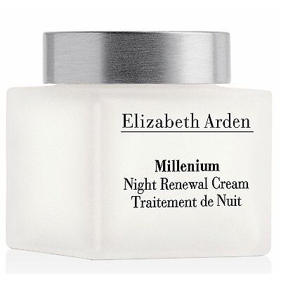 Elizabeth Arden Millenium Night Renewal Cream 50ml  x 1 -  FREE SHIPPING