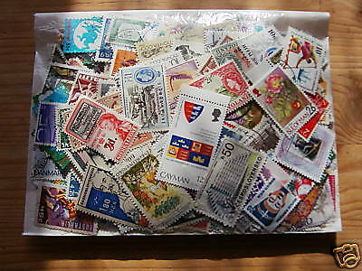 500 Different World Stamps,excellent Lot.