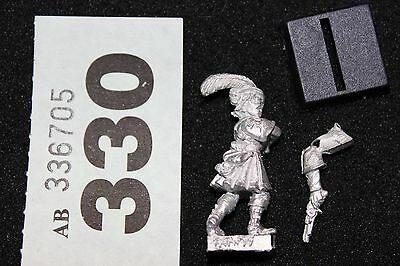 Games Workshop Mordheim Marienburger Youngblood Warhammer Metal Figure Empire B2