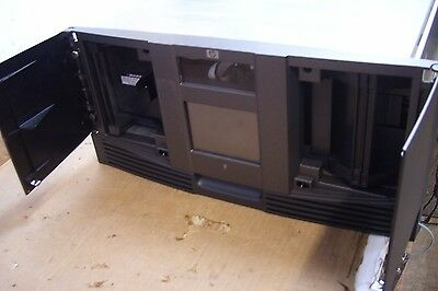 HP storageworks msl6000 series Tape Library - No Tape Drives/Cart. 390304-001 |