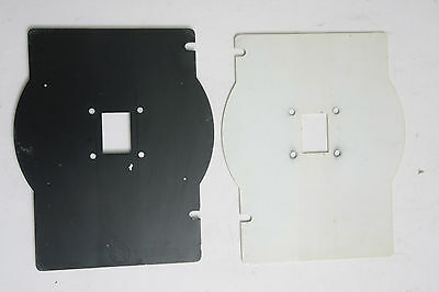 Omega D Series 35mm Negative Carrier for Roll Film 24x35mm Opening - USED N804