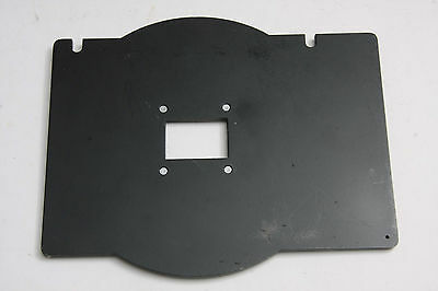 Omega D Series 35mm Negative Carrier for Roll Film 26x37mm Opening - USED N806