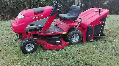 countax c800h ride on mower