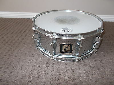SONOR 2003   14x5.5  STEEL snare