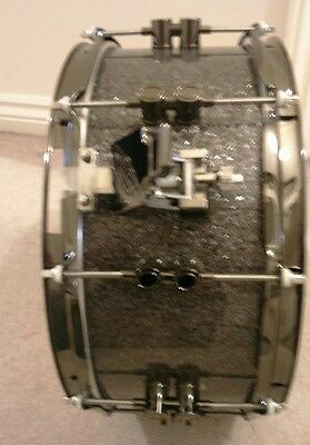 PDP PLATIUM SNARE DRUM by DW