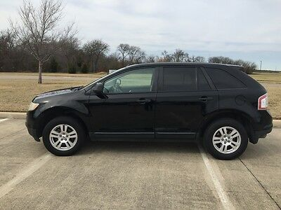 2008 Ford Edge SE Used 2008 Ford Edge SE- Good Condition!!