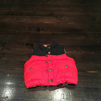 BABY GAP BOYS VEST JACKET TOP - SIZE AGE 0 to 6 months RRP $60