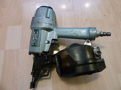 Hitachi NV65AH Coil Siding Nailer 2-1/2-Inch