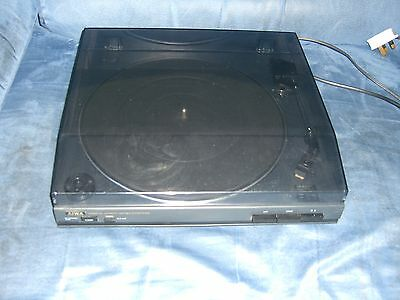 Aiwa Stereo Full Automatic Turntable System PX-ED9