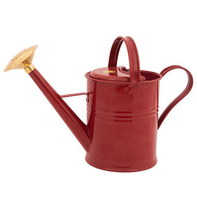 NEW Haws Traditional Burgundy Watering Can 4.5L