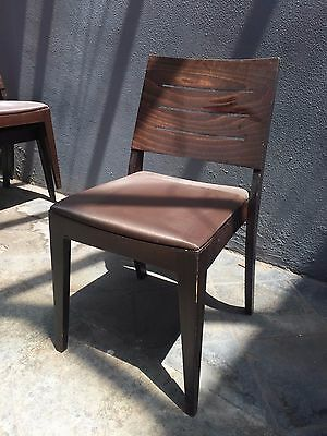 Designer Restaurant Chair