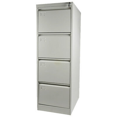 SALE!! 4 Drawers Filing Cabinet Steel-FULLY ASSEMBLED!! Lockable.